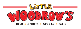 LittleWoodrows Logo
